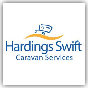 hardings swift