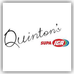 Quinton's Supa IGA
