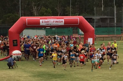 Run Warrandyte 2016 Results