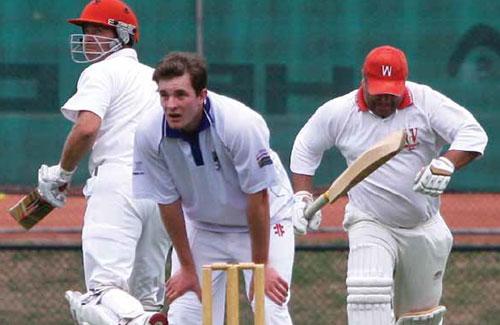 Cricket finals arrive